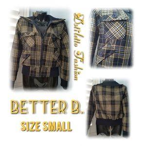 Better B